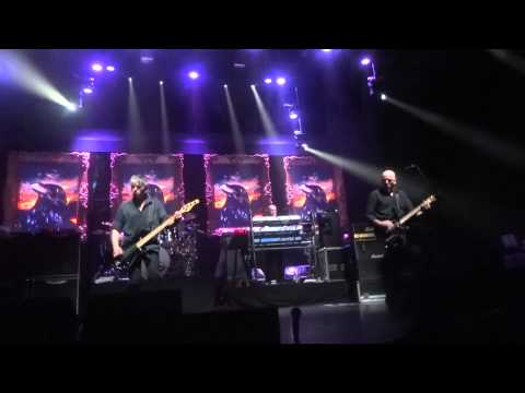The Stranglers - Nuclear Device - Live @ l'Olympia Paris - 07 04 2014
