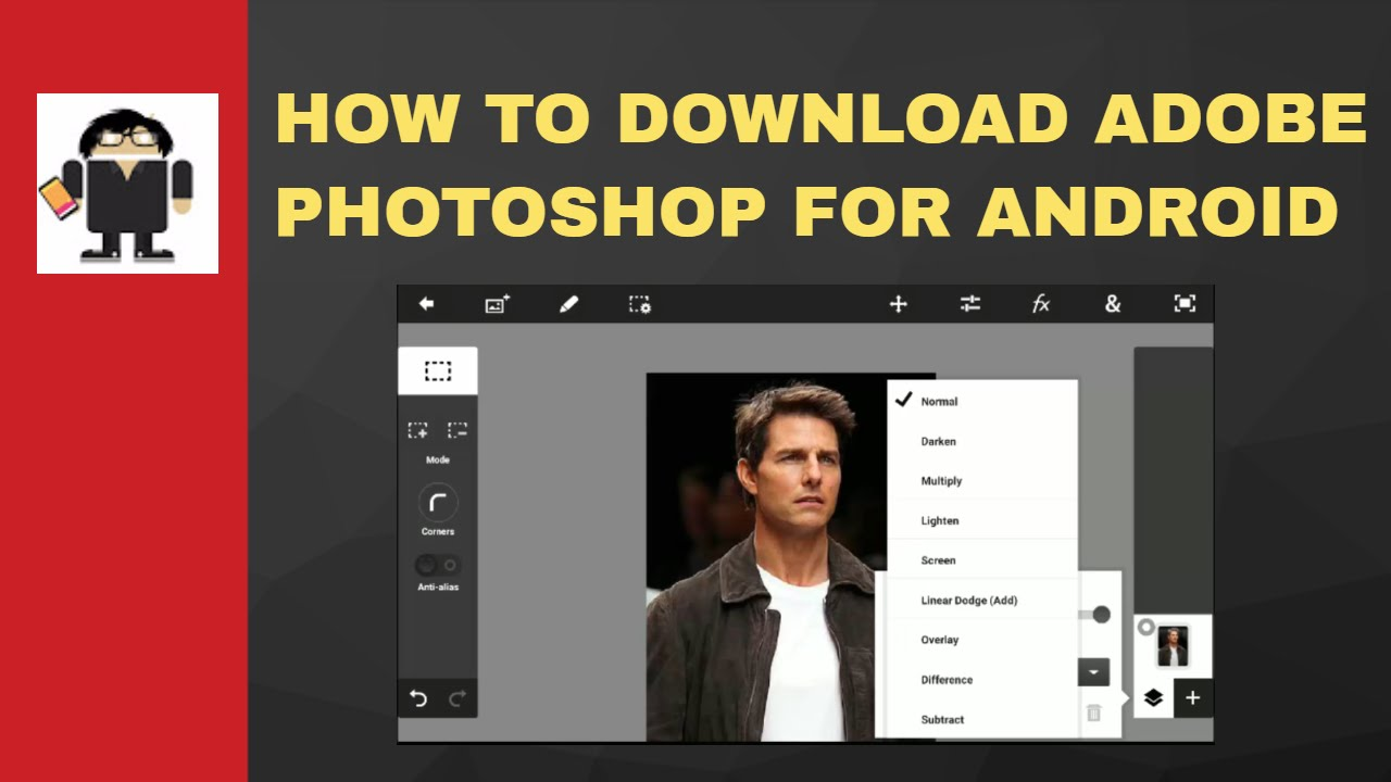 adobe photoshop full version download for android