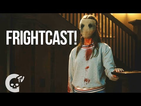 Frightcast! | Short Horror Films | Crypt TV