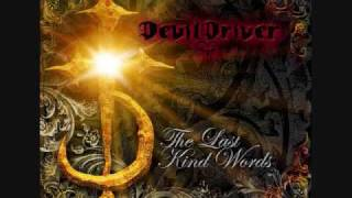Burning Sermon - Devildriver