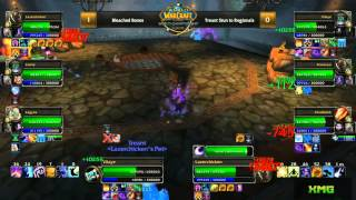 World of Warcraft World Championship Europe Qualifier - WB - TSR vs Bleached Bone