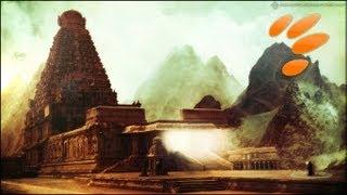 Speed art - Temple ( #Photoshop CS5 ) CreativeStation