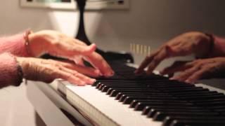 J.S. Bach  Preludio e Fuga in re min. dal II Libro del Clavicembalo Ben Temperato
