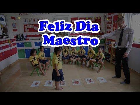 Feliz Dia Del Maestro 2019 Con Frases Bonitas Para Dedicar A