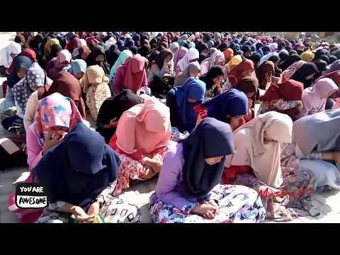 Doa Dan Renungan Bersama Ust Hajidin