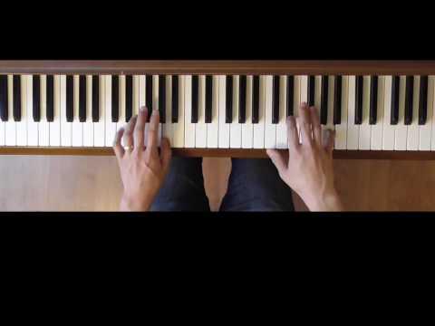 Prokofiev: No. 4 Tarantelle (Music for Children, Op. 65) [Piano Tutorial]