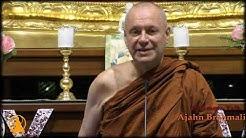 Dhamma Talk | Ajahn Brahmali | 1 May 2020