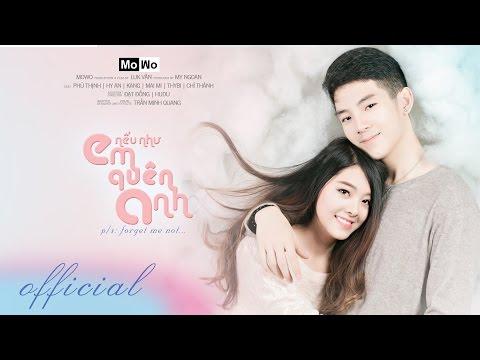 [Phim] Nếu Như Em Quên Anh (Forget me not)
