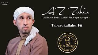 Az Zahir Tabarakallahufi ❤