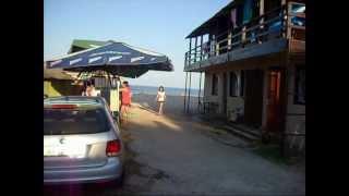 Бердянская коса б.о. Чайка(Кусочек базы, пляж., 2012-07-21T19:01:44.000Z)