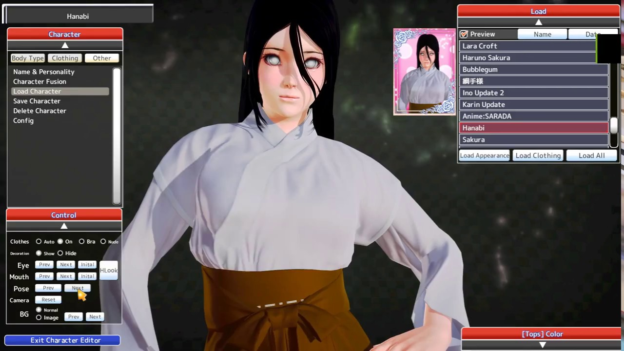Naruto ino honey select - 3 part 8