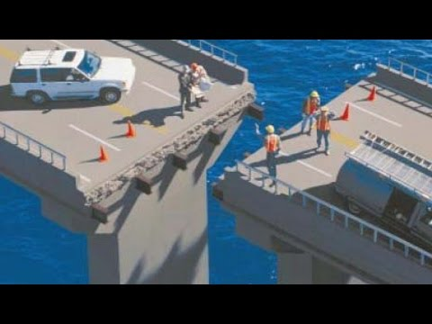 World\'s Funniest Engineering Fails