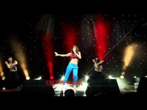 Фестиваль эстрадной песни