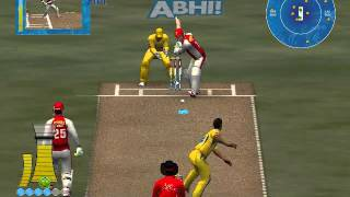 ipl 2014 kxip batting highlights csk vs kxip ipl 7 2014 7th may ea sports cricket 07