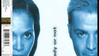 SIMONE JAY & DJ DADO READY OR NOT (Inverno 1998-99)