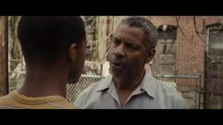 Fences | Clip: Why Don't You Like Me? | Paramount Pictures International