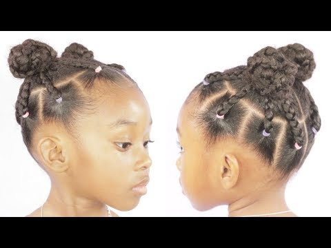 pigtails-with-braids-for-little-girls