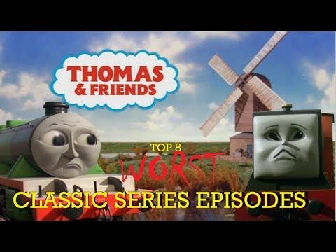 Worst TTTE Classic Series Episodes