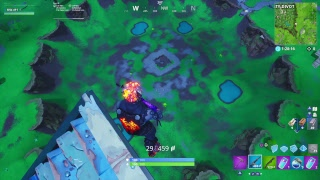 Fortnite Community Challenge Neuer Vulkan In Dusty Divot ???? Live Deutsch Creator Code: XDERMARCEL