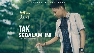 Arief Tak Sedalam Ini MP3