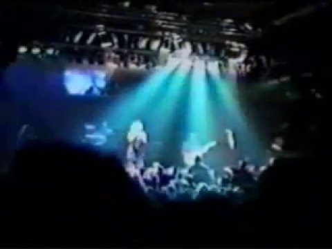Alice in Chains full concert live in Frankfurt Germany February 2nd, 1993.