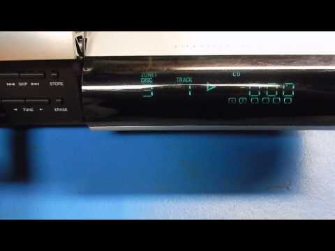 Bose Lifestyle 30 Display Repair Fix From Youtube - Free ...