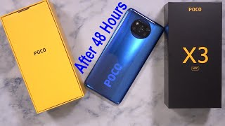 POCO X3 NFC Impressions After 48 Hours, Gaming, Camera Samples, 120hz Display, Speaker Test, Price