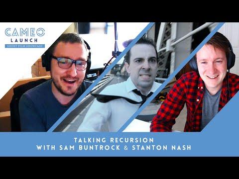 Talking ReCURSION with Sam Buntrock & Stanton Nash
