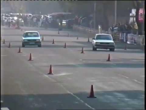 Durban Drag Racing One Part 1
