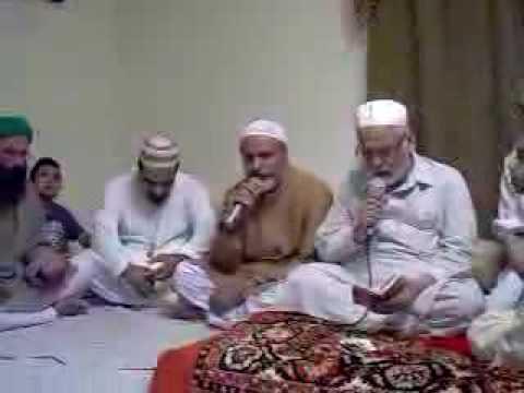 MUMTAZ AHMED TAHIR-AZIZ SEYAL-YOUNAS SEYAL-YA RUB MAIREE-NAAT-NASHID
