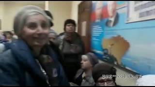 """""""Управление отходами"""" спровоцировало восстание мертвецов в Вольске"""