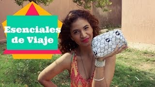 Esenciales de Viaje [Belleza & Maquillaje] Thumbnail