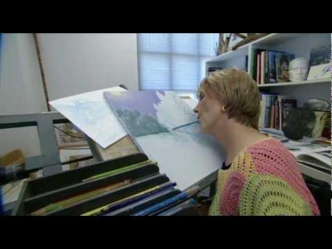 Joni Eareckson Tada on Art
