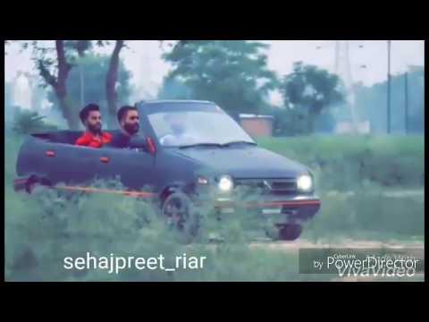 Maruti 800 open modified videos in punjab 2017