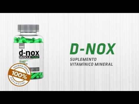 D-Nox - SNC ...