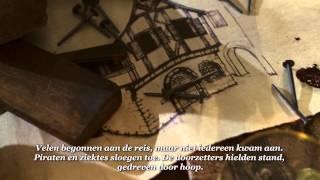 ANNO Online: Lanceer Trailer [NL]