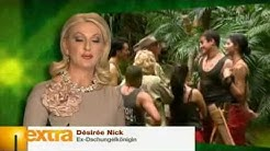 Désirée Nick teilt beim Camp-Ranking 2012 richtig aus