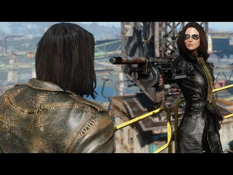 Settlement Management 101 - Let's Play Fallout 4 Horizon Ultra Modded - Episode 11 thumbnail
