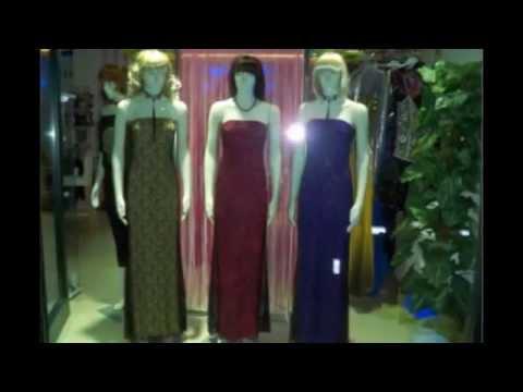 ABITI DA SERA ABANO TERME PADOVA bluemoon abbigliamento - YouTube 13711cc0af3