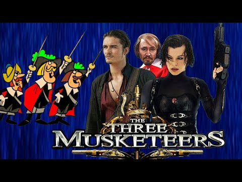 The Three Musketeers: 2011 (review)