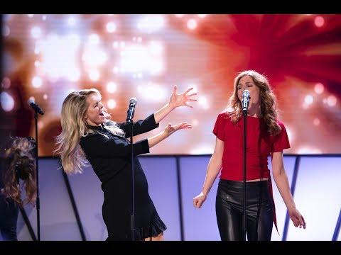 &Chantal: Proud Mary - Willemijn Verkaik & Chantal Janzen