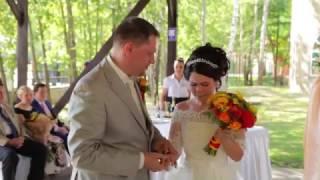 Проведение свадьбы в Айвенго