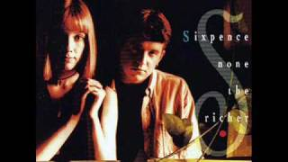 Watch Sixpence None The Richer Spotlight video