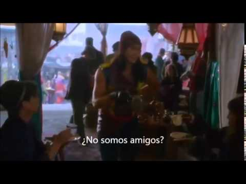 Descendientes- Rotten to the Core traducida al español