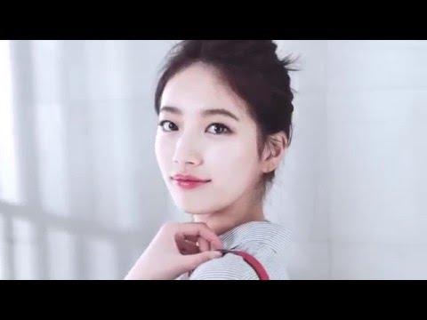 Suzy - Beanpole Accessory 2016 Summer Making Film 빈폴 액세서리 2016 SUMMER 스케치 영상 with 수지
