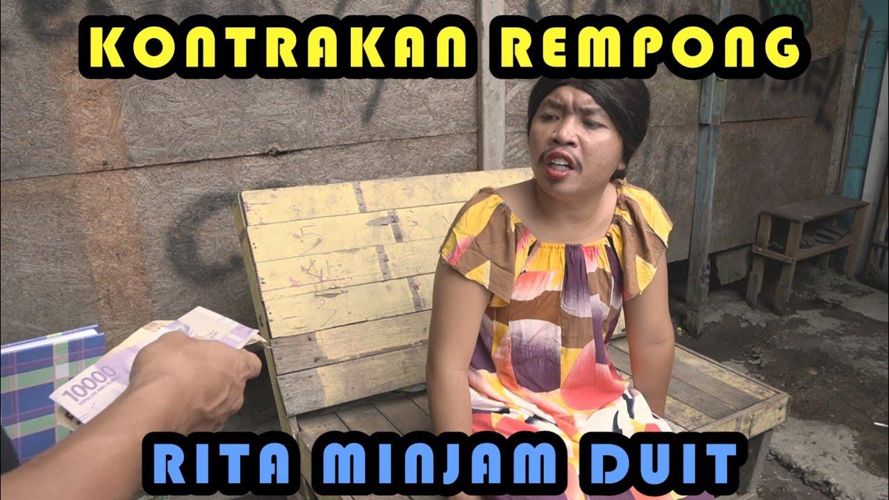 Download RITA MINJAM UANG    KONTRAKAN REMPONG EPISODE 259