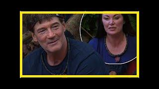 [Breaking News]I'm A Celebrity: David Oldfield shocking breakup from his wife Lisa thumbnail