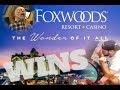 Winning BIG At Foxwoods!! (Gambling Vlog #29) - YouTube