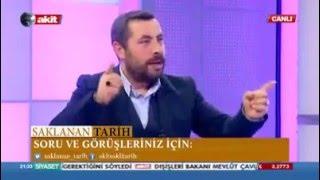Sultan Vahideddin Hain ise Mustafa Kemal Nedir?