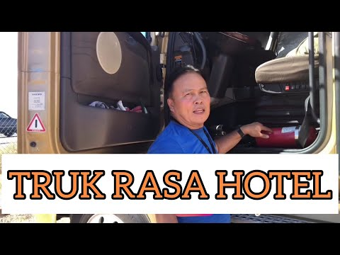 Review Truk Volvo 2014